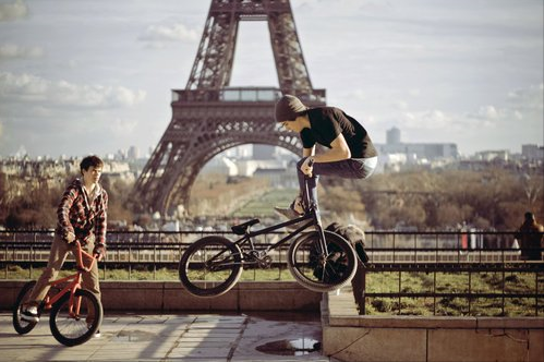 Que la vida no se mide por las veces que respiras, sino por los momentos que te quedas sin aliento.