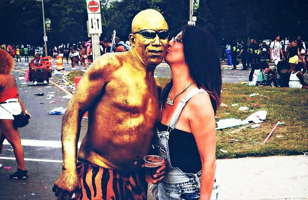 caribana, Scotiabank Caribbean Carnival, moron Editor, toronto,
