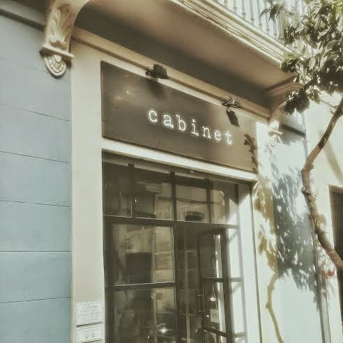 cabinet bcn