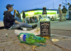 La canción bajar el alcoholismo gratis