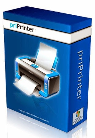 priPrinter-Professional
