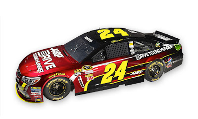 The Godfather 39 S Blog Check Out Some Of The New 2013 Paint Schemes