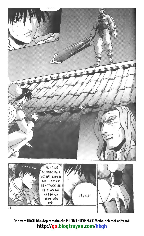 Hiệp Khách Giang Hồ chap 236 Trang 13 - Mangak.info