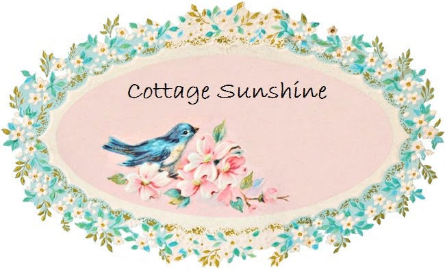 Cottage Sunshine