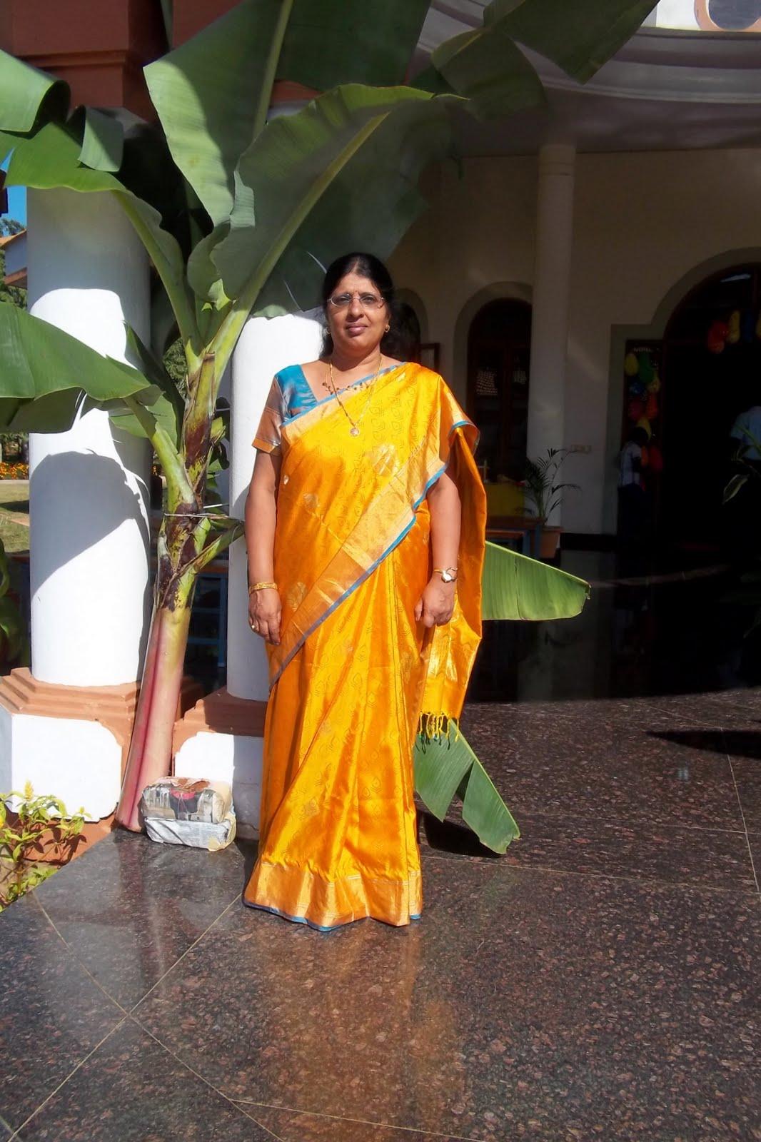 Three make final profession in india