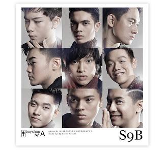 Super 9 Boyz
