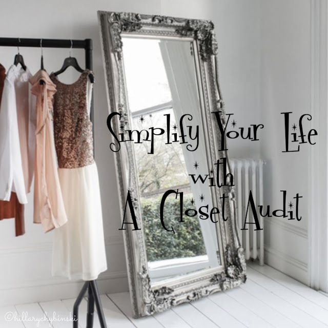 Tips to Help You Week Through Your Clothes and Keep What You Love