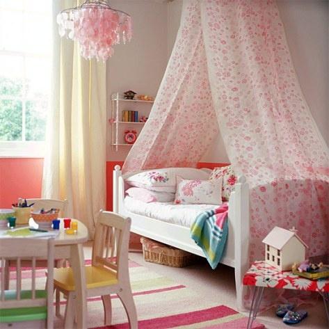 les gusta sentir la intimidad en su dormitorio les gusta tambin tener elementos decorativos como sus favoritos with cortinas para habitacion bebe nia