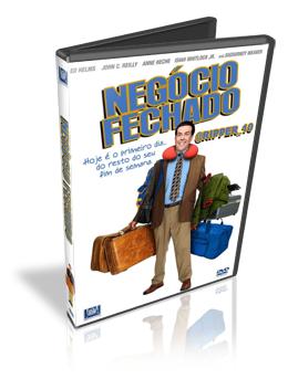 Download Negócio Fechado Dublado DVDRip 2011 F. RMVB Comédia