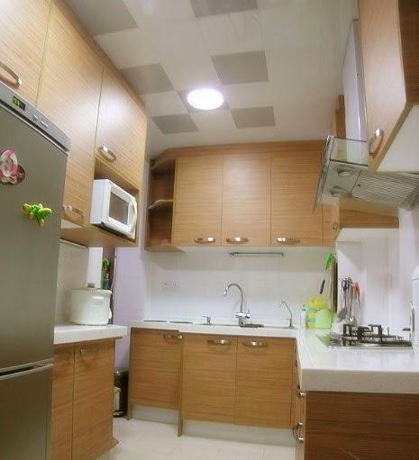 Cocinas decoracion y dise o de cocinas decoracion cocinas - Adornos para cocinas pequenas ...