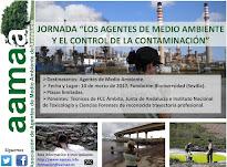"""Jornadas """"Los AAMM y el control de la contaminación"""""""
