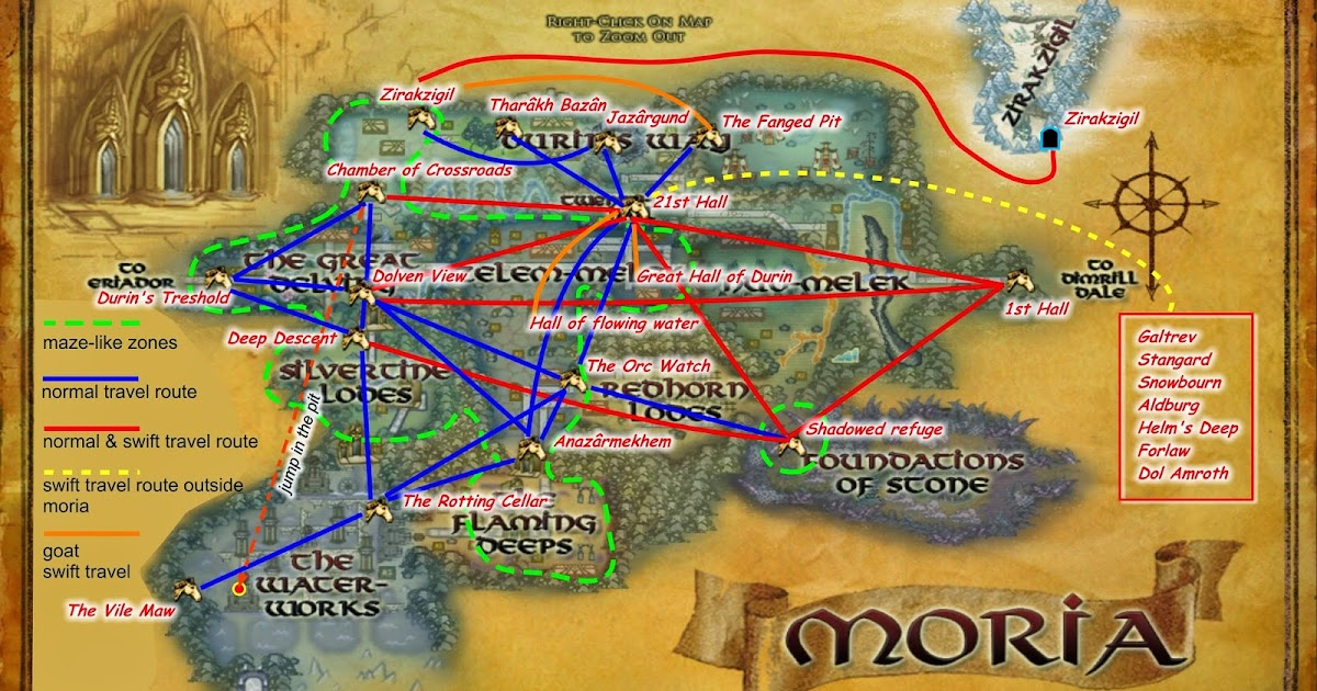 LOTRO Legendarium: A guide to starting fresh in Lord of ...