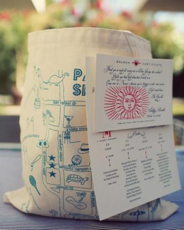 Pack regalo invitados boda