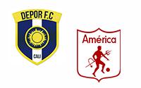 Dépor FC vs América
