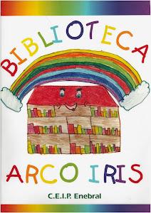Decubre nuestro Arco Iris de Lecturas