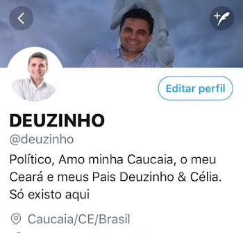 Seguir Deuzinho Filho no Twitter