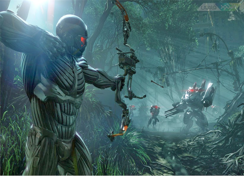 Crysis 3 - PC FULL [Free]