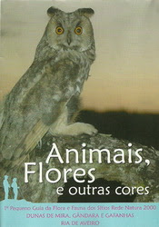 Guia de Fauna e Flora