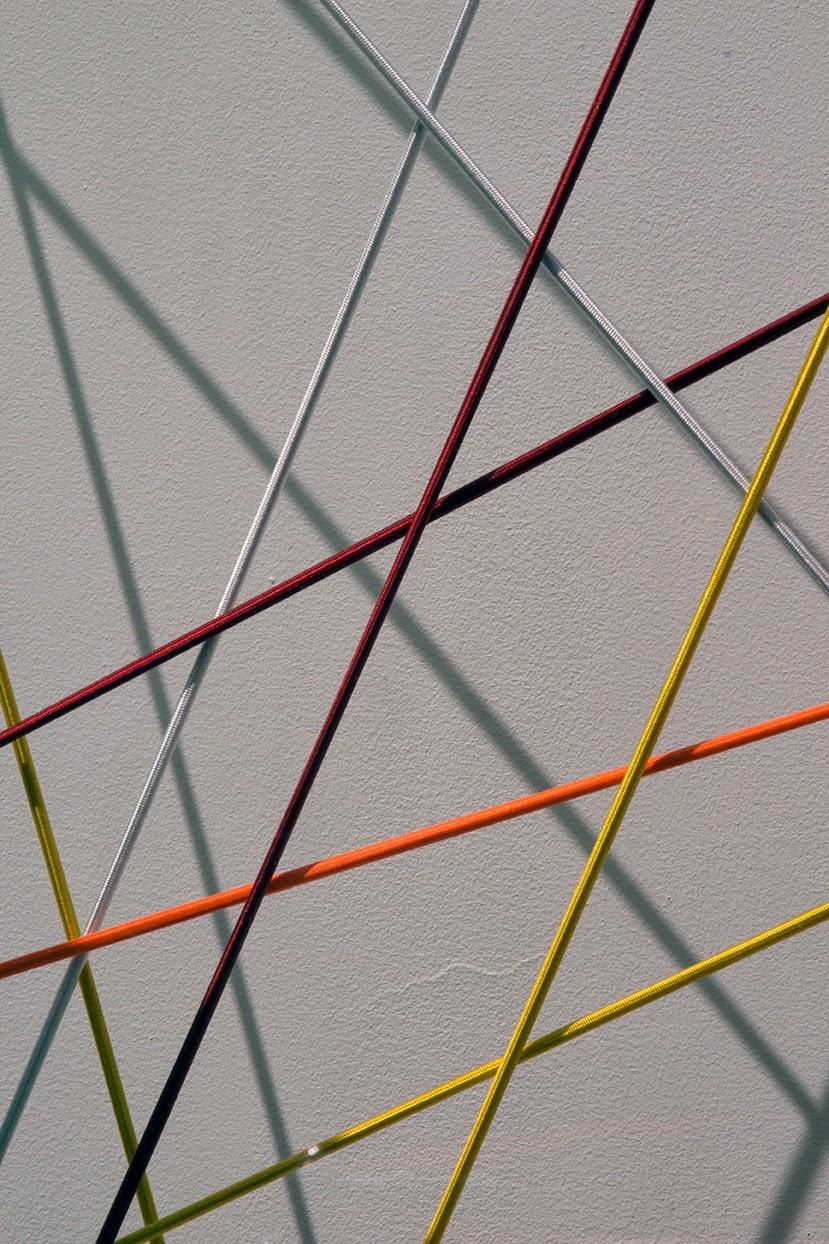 playful lines