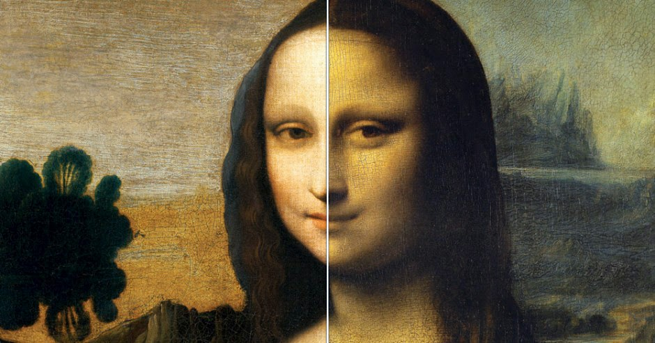 what the film mona lisa smile says about education visual analysis Mona lisa smile introduction many this process is beautifully portrayed in mona lisa smile the film is about and education because the college needs a last.