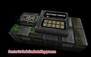 Download C4 from Counter Strike Online Weapon Skin for Counter Strike 1.6 and Condition Zero | Counter Strike Skin | Skin Counter Strike | Counter Strike Skins | Skins Counter Strike