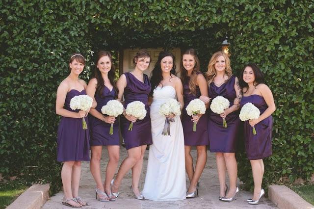 Bridesmaid Dresses In Springfield Missouri