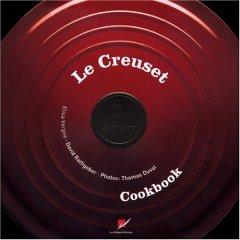 Libro de Cocina Le Creuset
