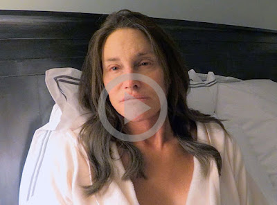 caitlyn jenner without make up