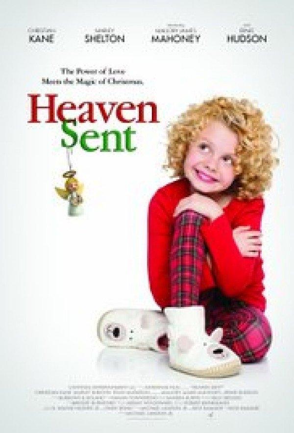 Thiên Thần Giáng Sinh - Heaven Sent (2016)