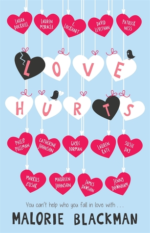 Review: Love Hurts by Malorie Blackman and Others