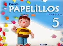 PAPELILLOS (5 años)