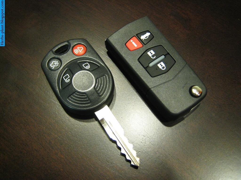 Ford mustang car 2013 key - صور مفاتيح سيارة فورد موستانج 2013