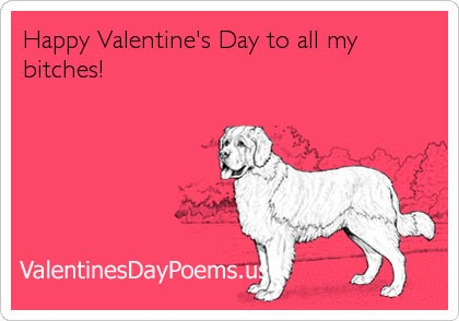 Share Funny Valentines Day Quotes And Sayings With Your Friends
