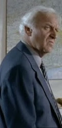 Inspector Morse.