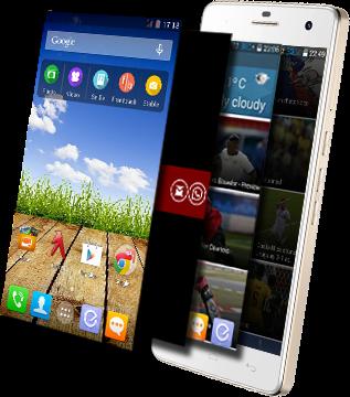 Micromax Canvas Knight Cameo A290 smartphone