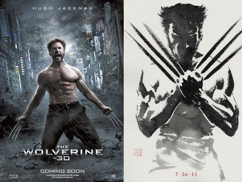 Film The Wolverine (2013)