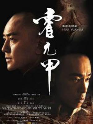 Hoắc Nguyên Giáp - The Legendary Fok (2008) - - 42/42