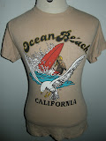 rare vtg california1965