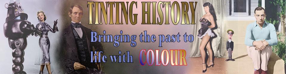 Tinting History