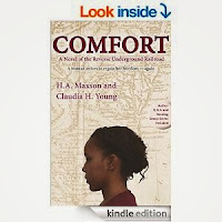 Comfort by H.A. Masxon and Claudia H. Young