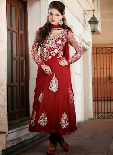 Churidar Bollywood Suits Collection