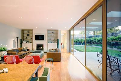 Rumah Modern Minimalis 13