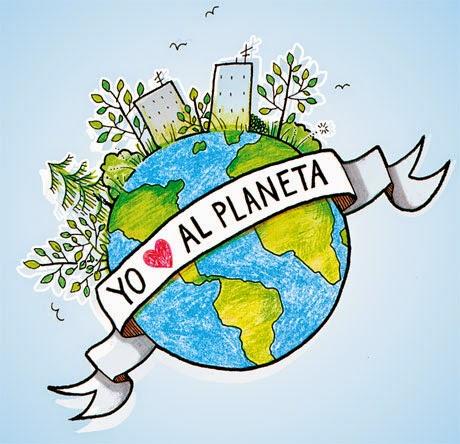 Cuidemos el planeta!!!