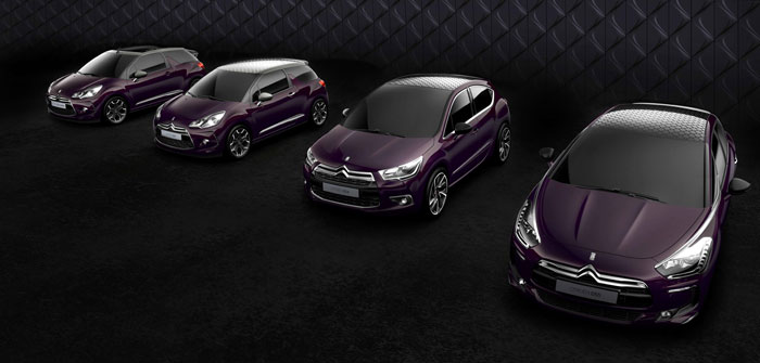 Citroën DS Faubourg Addict