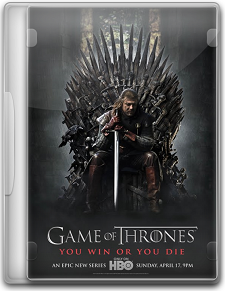 Game of Thrones – 1ª Temp. Completa – Legendado