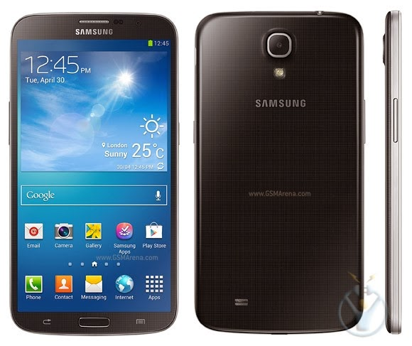galaxy mega 6.3 android 4.3 güncellemesi