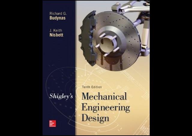 Shigley S Mechanical Engineering Design Pdf Download