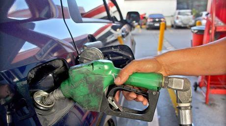 #Venezuela: Aumenta litro de gasolina a 40 Bs. en estaciones internacionales de servicio