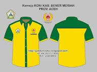 BAJU KONI INDONESIA
