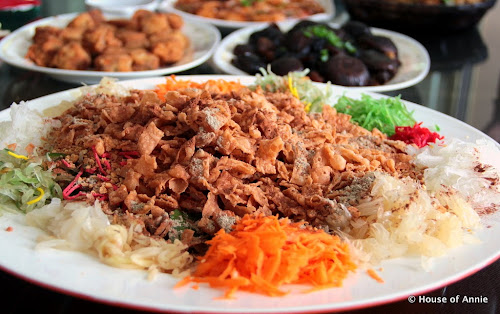 Yee Sang ready to toss